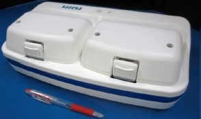 Kaneka Develops Portable Bacteriological Testing Device