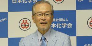 Professor Hisashi Yamamoto Wins Roger Adams Award
