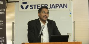 Indian Manufacturer Steer Engineering to Boost Investment in Japan
