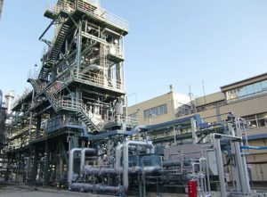 Mitsui Chemicals Implements Smart Technologies at Petrochemical Plants