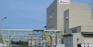 ADEKA Accelerates Expansion into Overseas Market for Engine Oil Additives