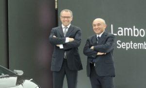Mitsubishi Rayon, Lamborghini to Jointly Develop Automotive CFRP Production Technology