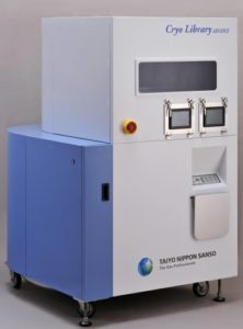 Taiyo Nippon Sanso to Provide Cell Preservation Systems for Regenerative Medicine