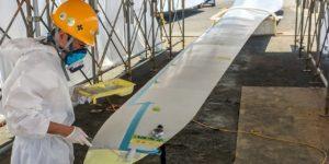 Nihon Tokushu Toryo Finds Increasing Interest in Wind Turbine Blade Coatings