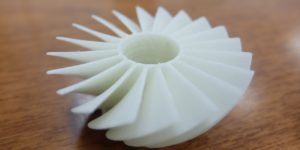 Nanodax Develops Polypropylene Filament for 3D Printers
