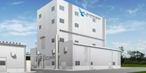 Konishi Chemical to Expand Capacity for Polyethersulfone Raw Material DHDPS