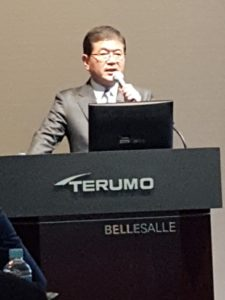 Terumo Announces Five-Year Business Plan