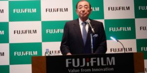 Fujifilm Announces Deal to Acquire Wako