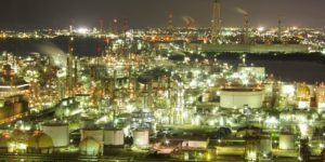 Industry Outlook 2017: Petrochemical