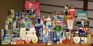 Industry Outlook 2017: Daily Necessities and Toiletries