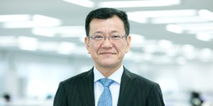 Kenichi Nakamura Becomes New President of Summit Pharmaceuticals