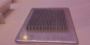 Showa Denko Works to Develop Aluminum Heat Dissipation Material for Power Semiconductors