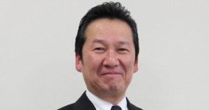 Gunze Names Atsushi Hirochi as Next President