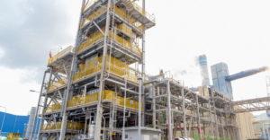 LG Chem Starts CNT Volume Production