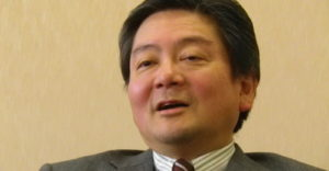 Toyoda Gosei President Discusses Global Business Prospects