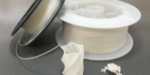 Tokyo Printing Ink Develops PP Filament for 3D Printers